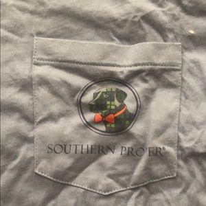 Souther Proper t shirt